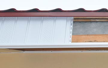 Germiston fascia repair costs