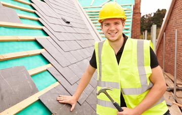 find trusted Germiston roofers in Glasgow City